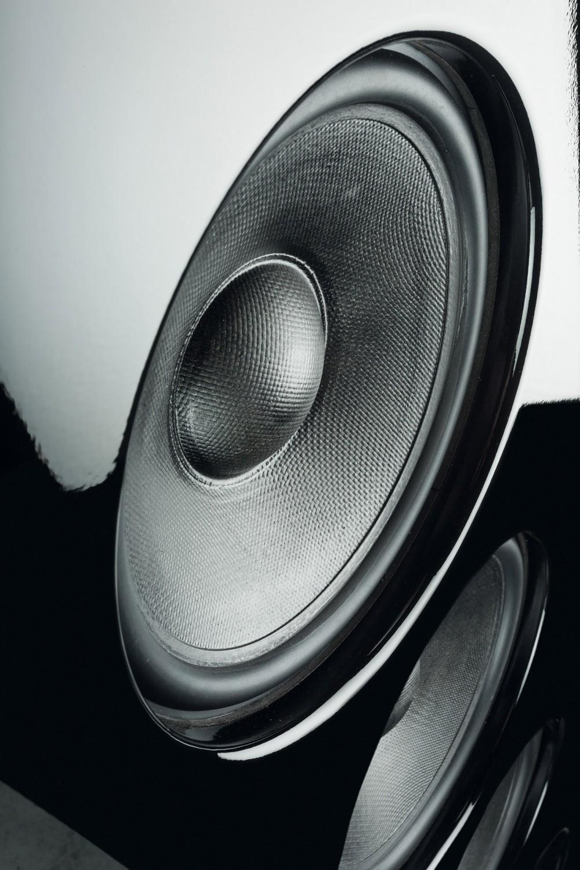 Lautsprecher Stereo Stein Music TopLine L im Test, Bild 6