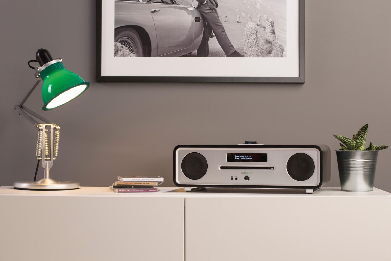Stereoanlagen Ruark Audio R4 Mk III im Test, Bild 1
