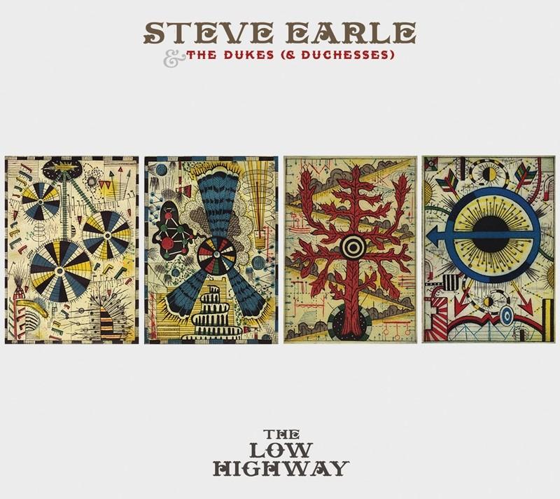 Download Steve Earle & The Dukes (& Duchesses) - The Low Highway (Warner) im Test, Bild 1