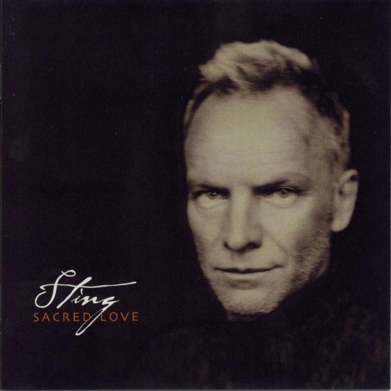 Download Sting - Sacred Love (A&M) im Test, Bild 1