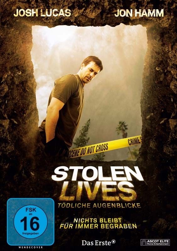 DVD Film Stolen Lives (Ascot) im Test, Bild 1