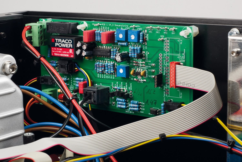 Hifi sonstiges Stromtank S 2500 Quantum im Test, Bild 5
