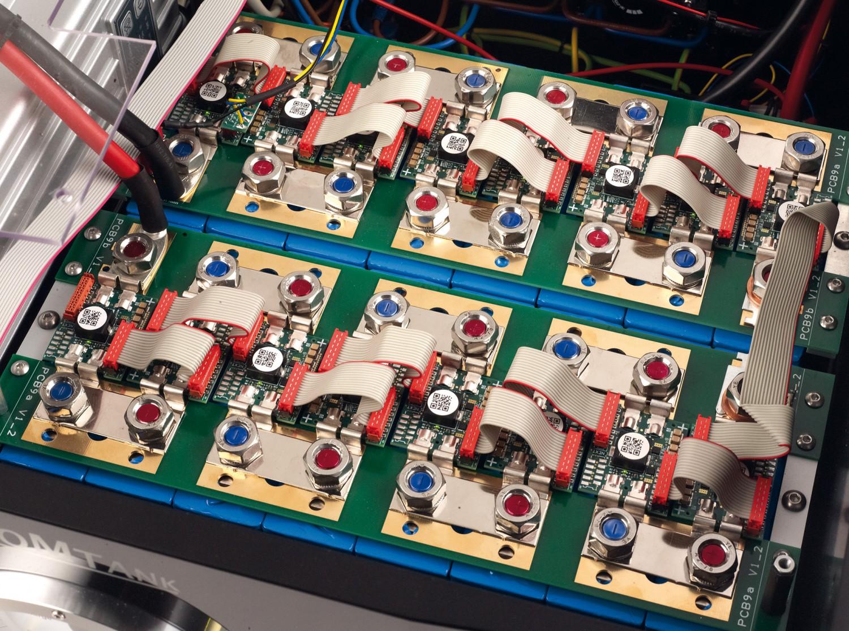Hifi sonstiges Stromtank S 2500 Quantum im Test, Bild 7