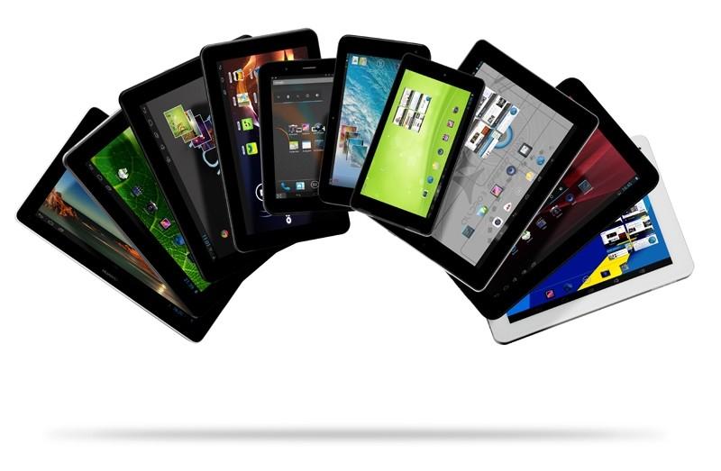 Tablets: Stufentreffen, Bild 1
