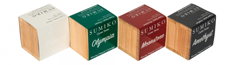 Tonabnehmer Sumiko Oyster-Serie MM-Systeme (Rainier), Sumiko Oyster-Serie MM-Systeme (Olympia), Sumiko Oyster-Serie MM-Systeme (Moonstone), Sumiko Oyster-Serie MM-Systeme (Amethyst) im Test , Bild 7