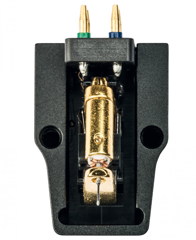Tonabnehmer Sumiko Songbird (High-Output MC), Sumiko Starling (Low-Output MC) im Test , Bild 4
