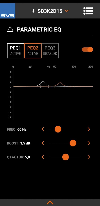Subwoofer (Home) SV Sound SVS PB-3000, SV Sound SVS SB-3000 im Test , Bild 7
