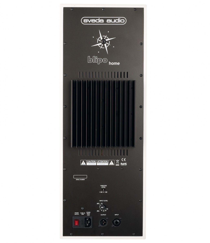 Aktivlautsprecher Sveda Audio Blipo Home im Test, Bild 3