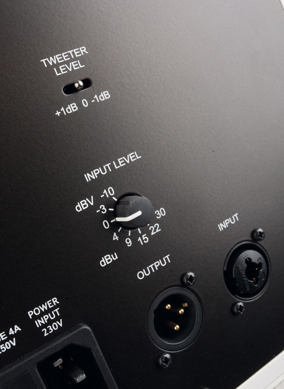 Aktivlautsprecher Sveda Audio Blipo Home im Test, Bild 9