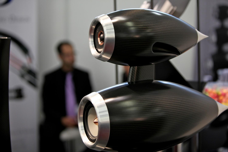Lautsprecher Surround SW Speakers Magic Flute im Test, Bild 3