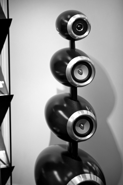 Lautsprecher Surround SW Speakers Magic Flute im Test, Bild 5