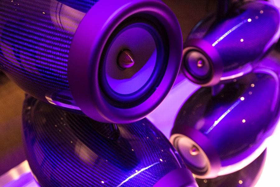 Lautsprecher Surround SW Speakers Magic Flute im Test, Bild 7