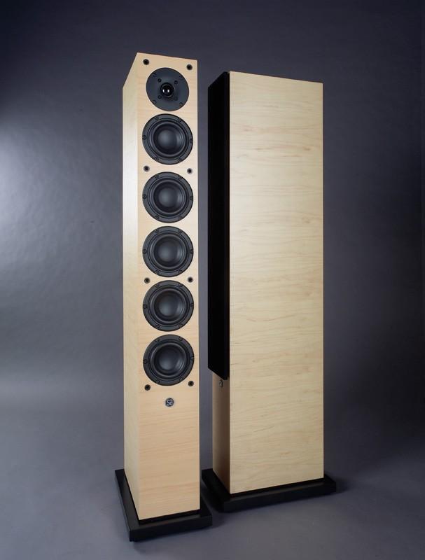 test lautsprecher stereo system audio aura 60 sehr gut. Black Bedroom Furniture Sets. Home Design Ideas