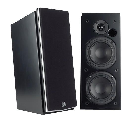 test lautsprecher stereo system audio comet sehr gut. Black Bedroom Furniture Sets. Home Design Ideas