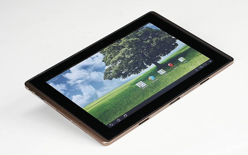 Tablets Asus Eee Pad TF101G im Test, Bild 4
