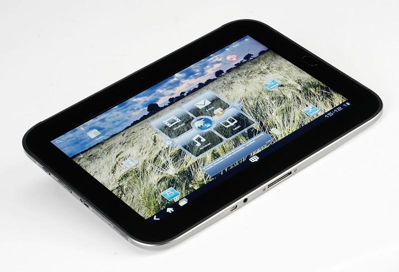 Tablets Lenovo IdeaPad Tablet K1 im Test, Bild 6