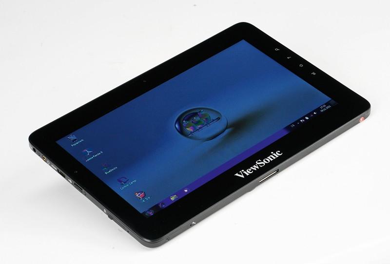 Tablets ViewSonic ViewPad 10pro im Test, Bild 14