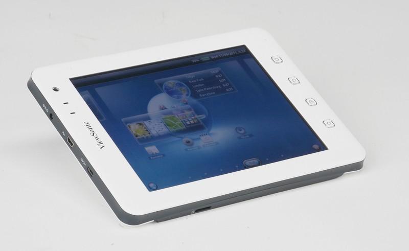 Tablets ViewSonic ViewPad 7e im Test, Bild 6