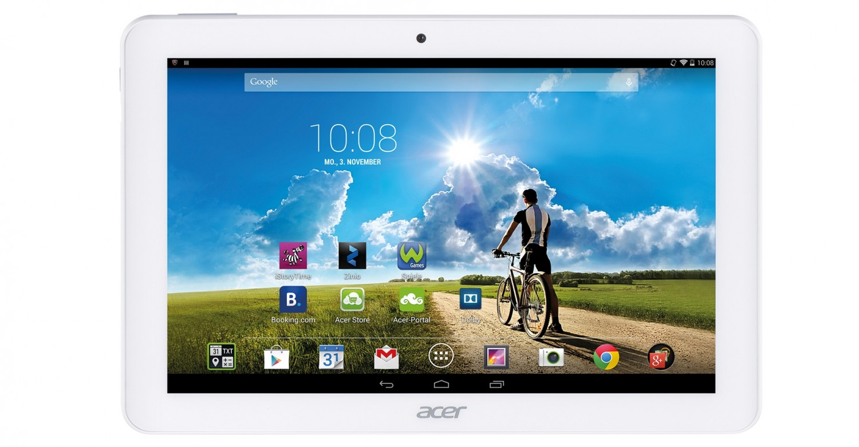 Tablets Acer Iconia Tab 10 im Test, Bild 14