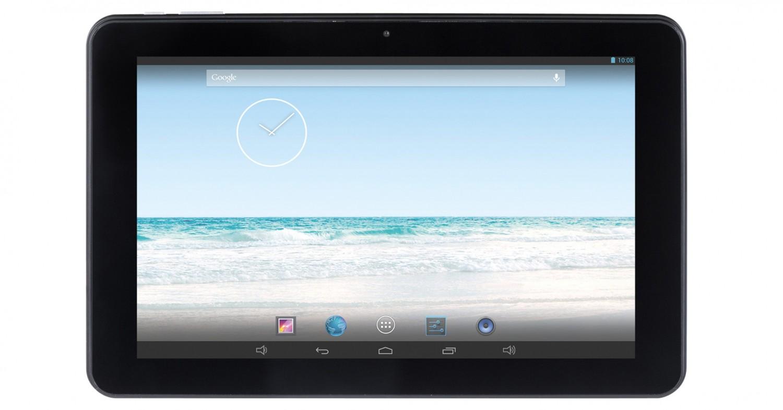 Tablets Captiva Captiva PAD 10.1 Quad HD im Test, Bild 2