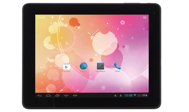 Tablets Denver Electronics TAD-97072G im Test, Bild 6