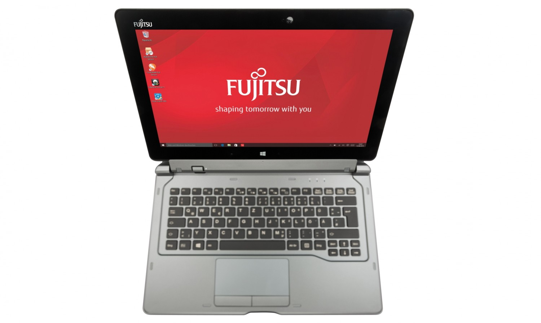 Tablets Fujitsu Stylistic Q665 im Test, Bild 1