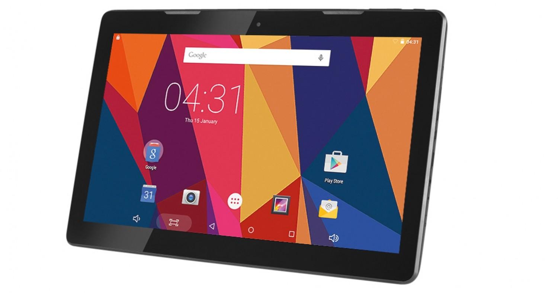 Tablets HANNSpad Titan 2 im Test, Bild 1