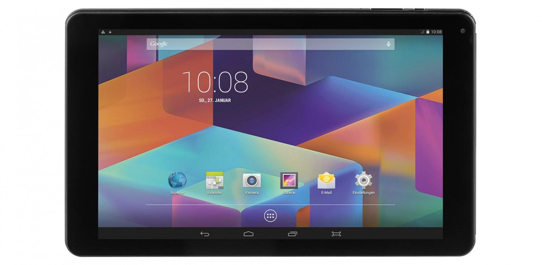 Tablets Hannspree HANNSpad 10.1 HD 3G im Test, Bild 6