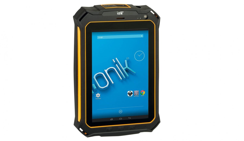 Tablets i-onik TX Serie I 7 im Test, Bild 1