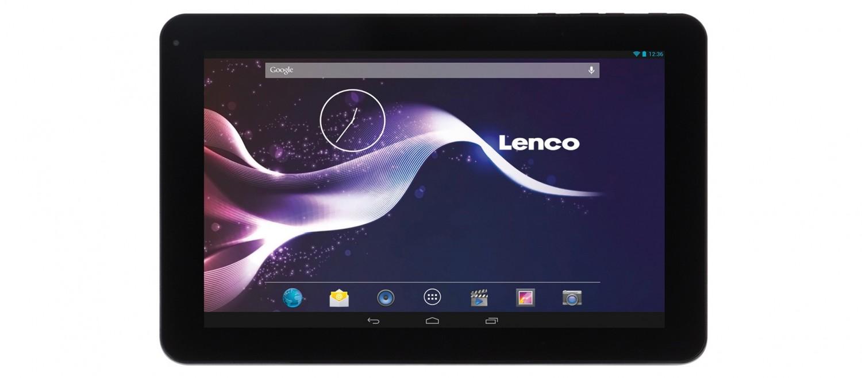 Tablets Lenco TAB-1045 im Test, Bild 1