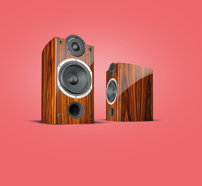 Lautsprecher Stereo Taga Platinum B-40 SE im Test, Bild 1