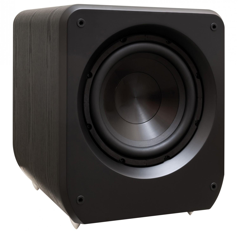 Lautsprecher Surround Taga Platinum F-100 v3-Set im Test, Bild 2