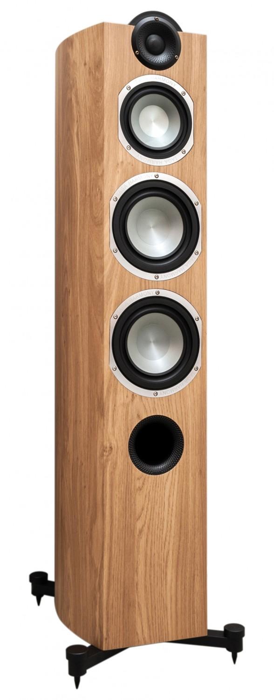 Lautsprecher Surround Taga Platinum F-100 v3-Set im Test, Bild 6