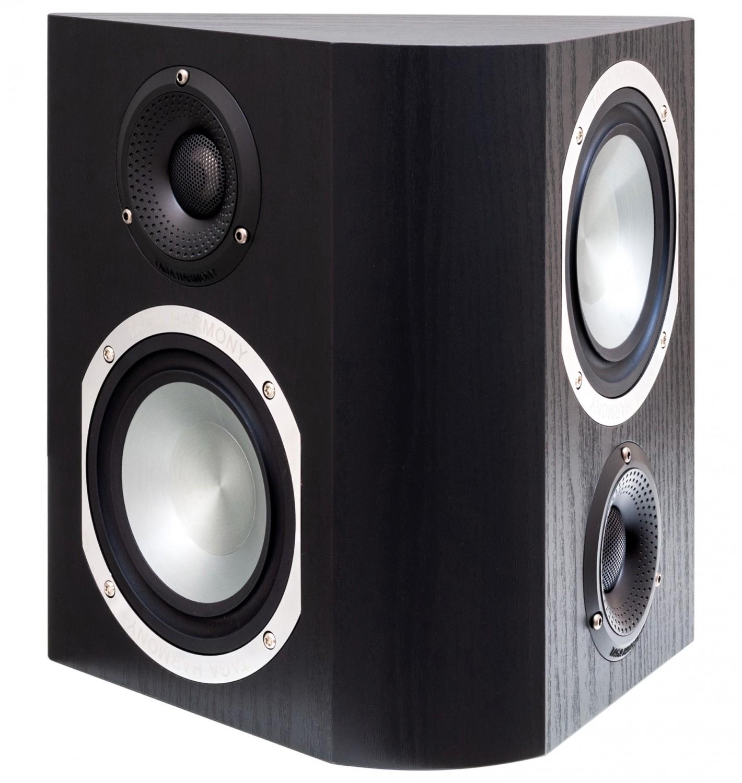 Lautsprecher Surround Taga Platinum F-100 v3-Set im Test, Bild 9