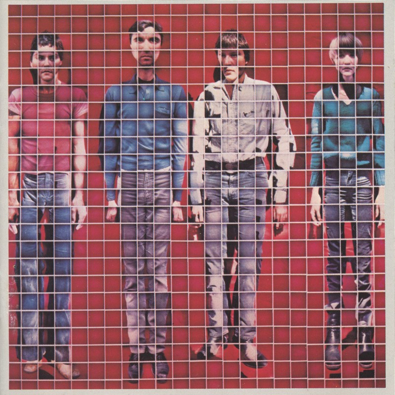 Download Talking Heads - More Songs About Buildings And Food (Warner) im Test, Bild 1