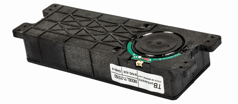 Lautsprecherchassis Breitbänder Tang Band T1-2121SD, Tang Band T2-2136SA im Test , Bild 2