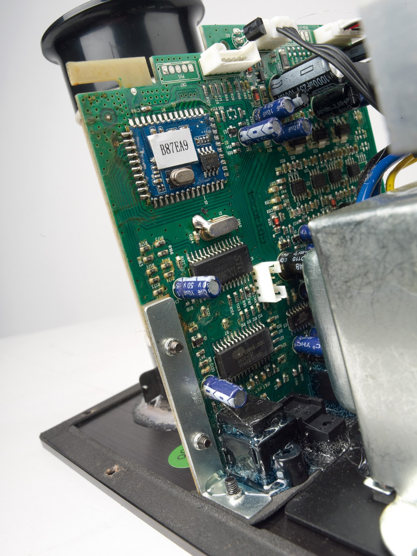 Aktivlautsprecher Tangent Spectrum X5 BT im Test, Bild 6