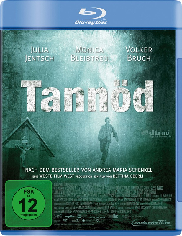 Blu-ray Film Tannöd (Highlight) im Test, Bild 1