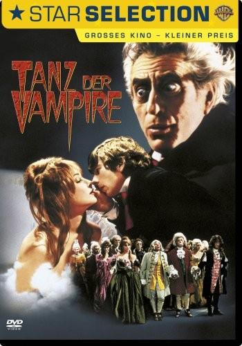 test dvd film tanz der vampire gut bildergalerie bild 1. Black Bedroom Furniture Sets. Home Design Ideas