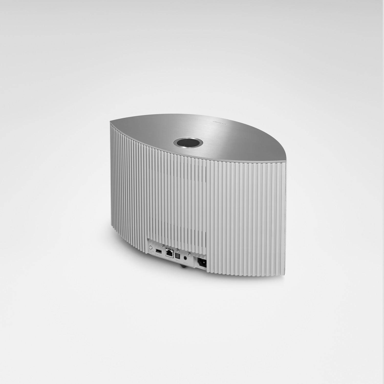 Wireless Music System Technics SC-C50 im Test, Bild 5