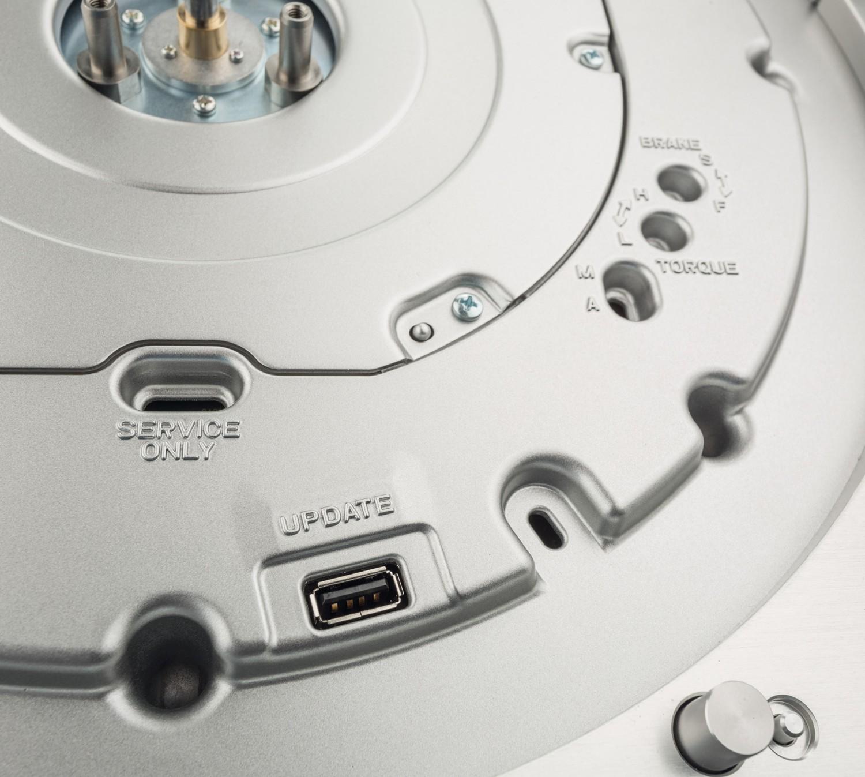 Plattenspieler Technics SL-1200GAE im Test, Bild 7