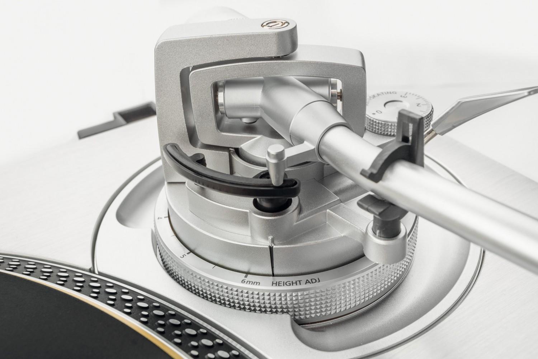 Plattenspieler Technics SL-1200GAE im Test, Bild 12