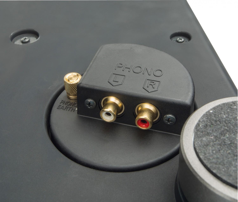 Plattenspieler Technics SL-1200GAE im Test, Bild 15