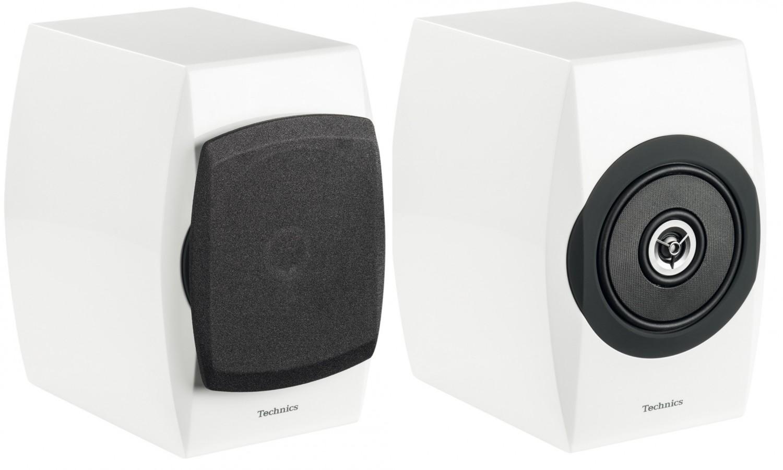 test vollverst rker streaming client lautsprecher stereo bildergalerie bild 2. Black Bedroom Furniture Sets. Home Design Ideas