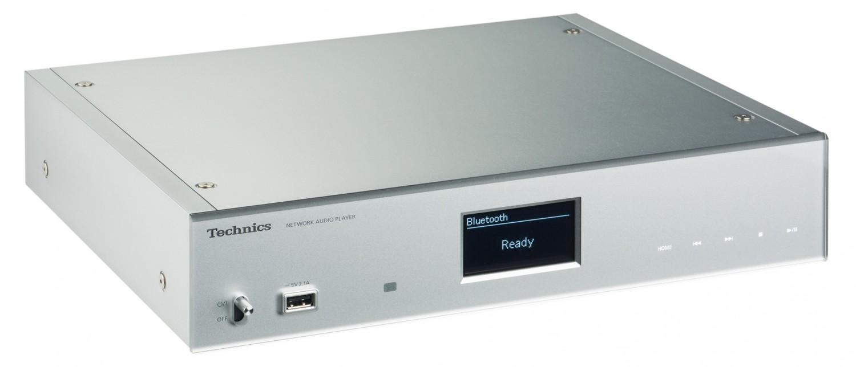 test vollverst rker streaming client lautsprecher stereo. Black Bedroom Furniture Sets. Home Design Ideas