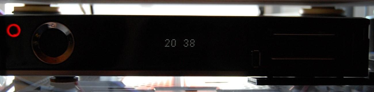 Sat Receiver ohne Festplatte TECHNISAT DIGIT ISIO S! im Test, Bild 3