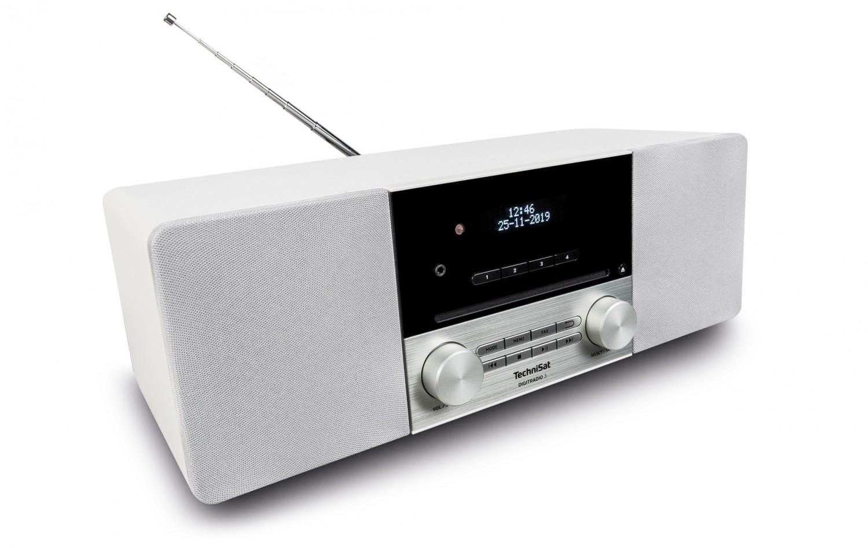 DAB+ Radio TechniSat Digitradio 3 im Test, Bild 1