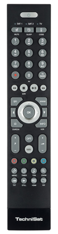 HDTV-Settop-Box Technisat TechniCorder ISIO STC im Test, Bild 2