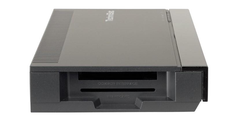 Kabel Receiver ohne Festplatte Technisat TechniStar K2 ISIO im Test, Bild 2