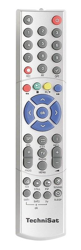 Sat Receiver ohne Festplatte Technisat TechniStar S1 im Test, Bild 5